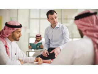 لكبرى المدارس الدولية بالسعودية بمدينة الرياض مطلوب رئيس حسابات